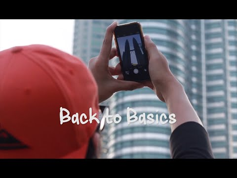 Back to Basics - Mobile Photography