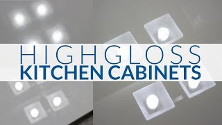 Video High Gloss Kitchen Cabinets-The Difference Between The 3 Most Popular High Gloss Cabinets download MP3, 3GP, MP4, WEBM, AVI, FLV Agustus 2018