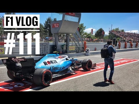 F1 Vlog #111 Czy RK zastąpi kobieta? ;) Wszystkie grzechy Formuły 1