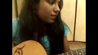 Jalpari (Atif) + Tu mera dil tu meri jaan (Nusrat fateh ali khan) - (cover)