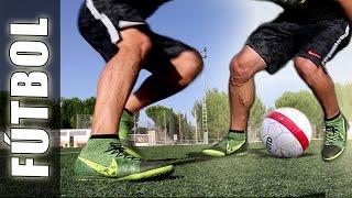 Guilastico - Elastico o Elastica Flip Flap con amague para Futbol Sala/Futsal e Indoor soccer trucos