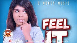Dahlia - Feel It - January 2019