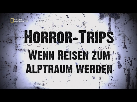 Horror Trips - Wenn Reisen zum Albtraum werden 【HD】- Albtraum Karibik