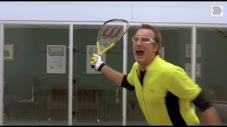 Along Came Polly (7/8) Best Movie Quotes - Racquetball Scene (2004)