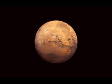 Our Solar Systems Planets: Mars - In 4K Resolution