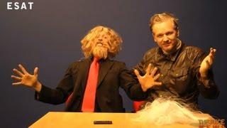 The War on Journalism - with Julian Assange [RAP NEWS 5]