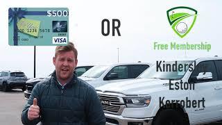 Used Vehicle Month | Energy Dodge
