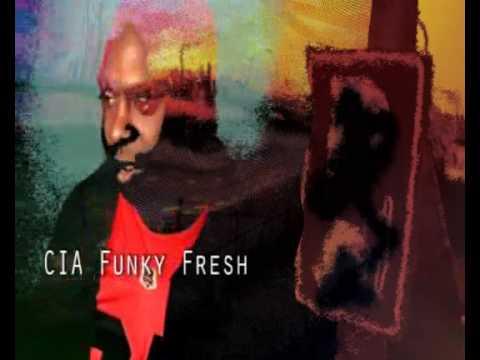 SPEK Festival: CIA Funky Fresh