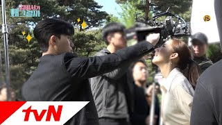 Whats wrong with secretary kim ★첫 방송 D-1★ 깜짝 비하인드 메이킹 공개!