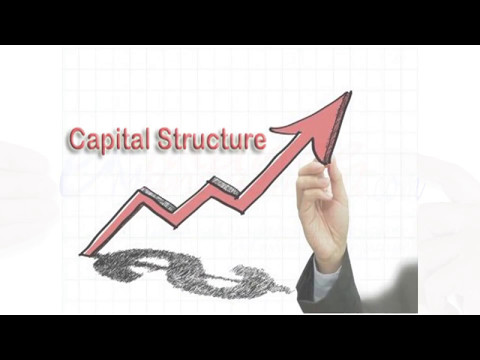 Capital Structure and its theories