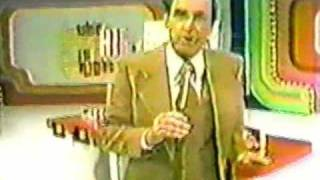 The Price is Right (February 27, 1980): Game #3