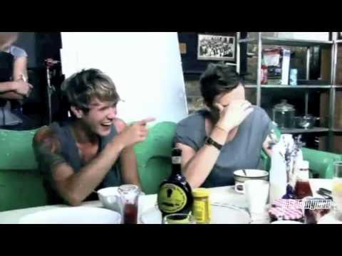 Dougie Poynter | Best Laughs ☺