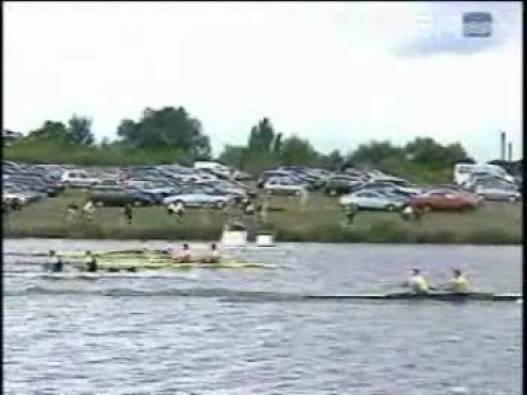 2006 World Rowing Championships Aug 27th, Eton, - M2-