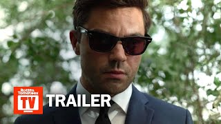 Spy City Limited Series Trailer | Rotten Tomatoes TV