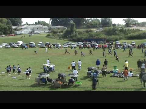 st.louis outlaws 2009 defensive highlights thumbnail