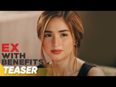 'Ex with Benefits' (Coleen Garcia is the Philippines hottest new movie star!)