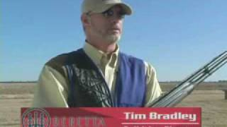 Guy With Awesome Aim Blasts His New Beretta Shotgun - Xtrema2