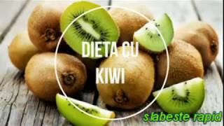 reteta de slabit cu kiwi)