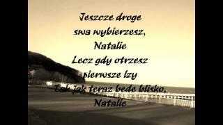 Ryszard Rynkowski - Natalie (Tekst)