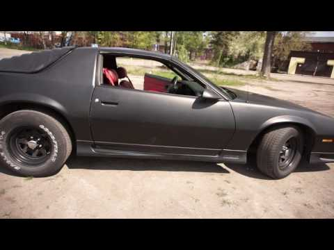 Repeat My 91 Z28 Camaro by srt4turbo2004 - You2Repeat