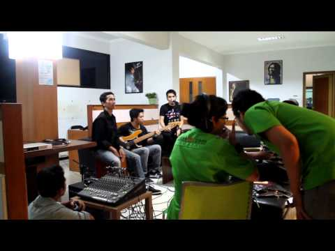 Mr. Big - Just Take My Heart ( Cover by Maleo )