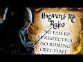 Breaking All The Rules in Hogwarts RP