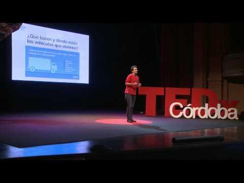 Patear el tablero -- gobierno abierto, transparencia y política | Esteban Mirofsky | TEDxCordoba