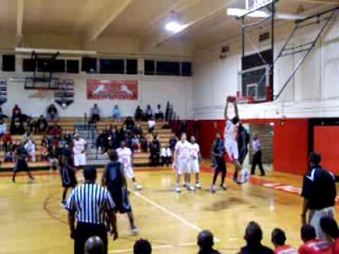 Leon High School Basketball
