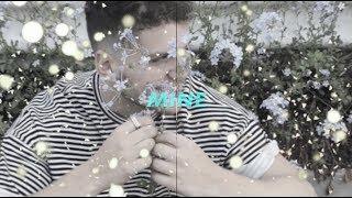 Mine- Bazzi (clean lyrics)