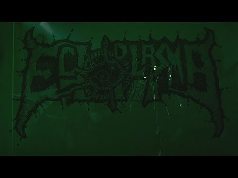 ECTOPLASMA - Primeval Haunting