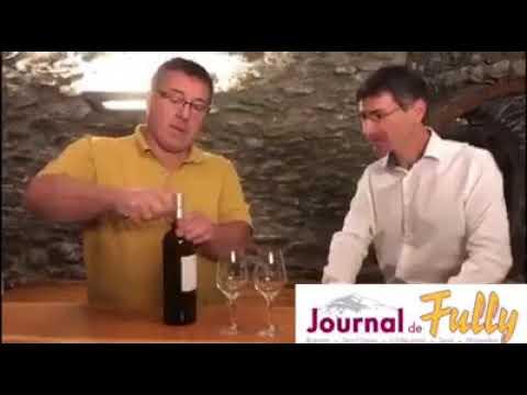 Stève Léger interview Gérard Dorsaz