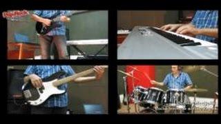 Pop rock akademija - tečaj grupnog muziciranja