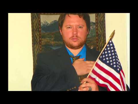 Keenan Wallace Dunham for United States President 2016   Interview on Time 4 Hemp   08 07 2014