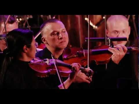 Medley of Alan Silvestri Soundtracks - Hollywood in Vienna 2011