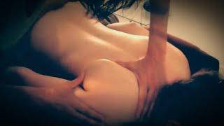 Massage de récupération sportive sur Avignon (v courte) avec Mathilde