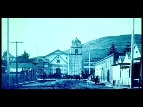 History of San Buenaventura with Richard Senate