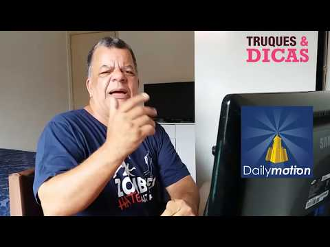 Nova plataforma  Dailymotion