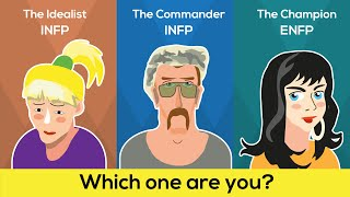 Myers Briggs Personality Types Explained - Which One Are You?