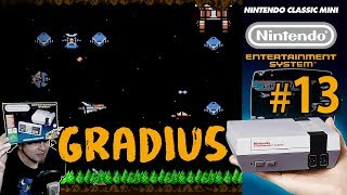 It's great! But my skills aren't. Titel: Gradius | Platform: NES Classic Edition | Game Language: English | Commentary: English | Style: Blind, X-minutes-of ...