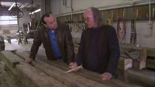Barn Restoration - America