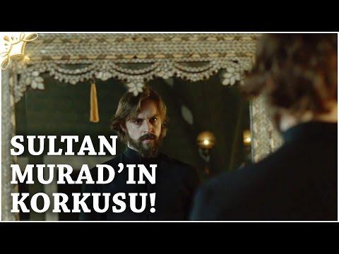 """Muhteşem Yüzyıl Kösem Yeni Sezon 12.Bölüm (42.Bölüm)   Sultan Murad'ın Korkusu!"""""""