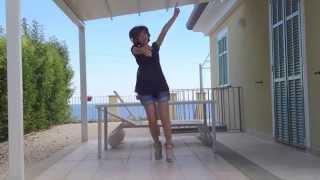 Dancer: TIGERxTOKYO -みさき (Misaki) Song: おじゃま虫 Romanji: Ojam...