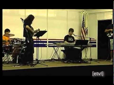Griffin & Sean McMahon - Wild Horses