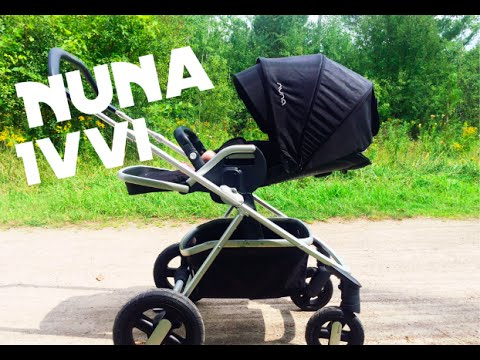 baby-stroller-review-|-nuna-ivvi-review