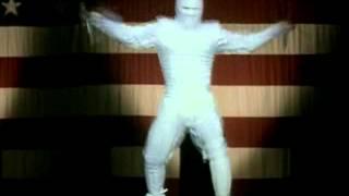 Sidekicks: White Ninja Nunchakus