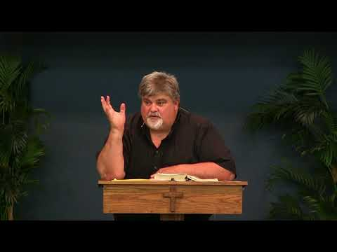 Saul's War On Amalek ~ 1 Samuel 15 | Pastor Bill Randles | Believers In Grace Fellowship