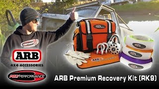 This week at Poly Performance Andy talks about the ARB Premium Reco...