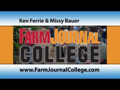 7/2/2016 U.S. Farm Report