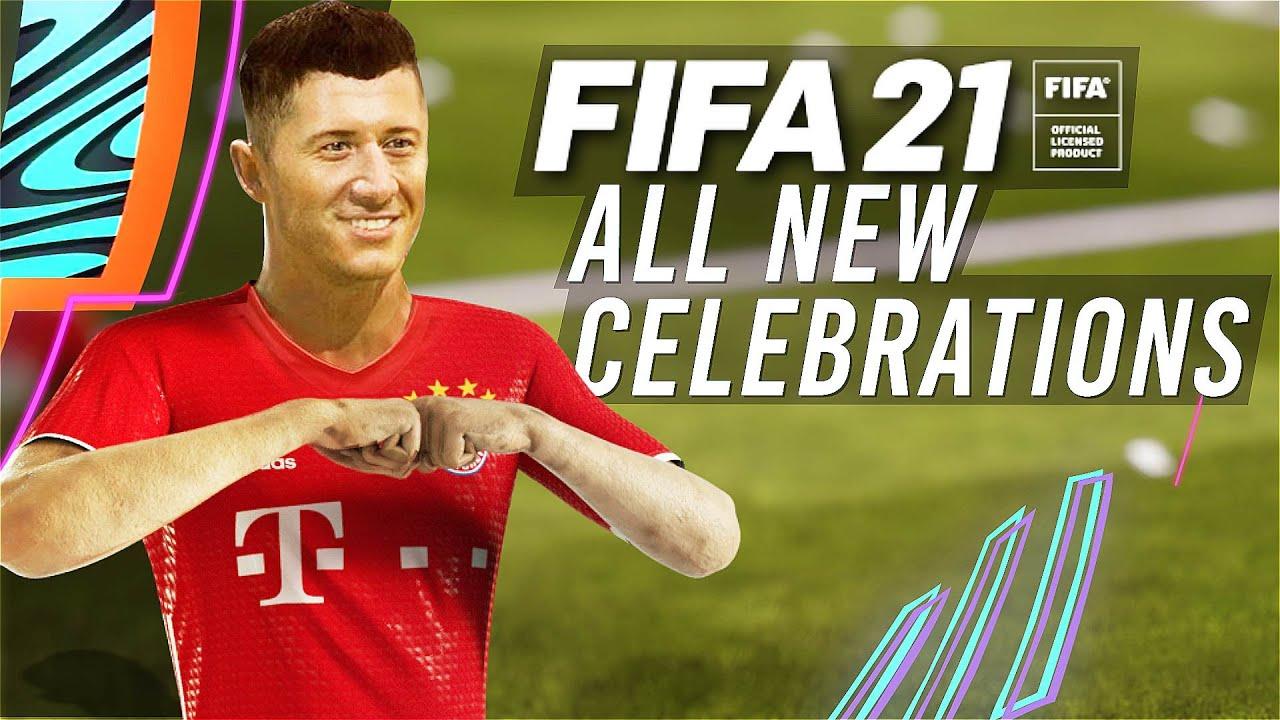 FIFA 21 Ultimate Team (FUT 21) – Team of the Week announced: TOTW 03