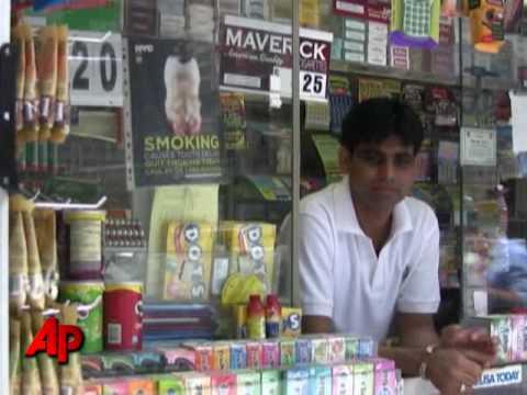 New York Hikes Cigarette Tax Again
